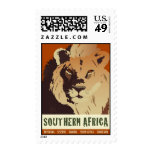 Southern Africa Stamp