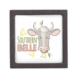 Southern Belle Premium Jewelry Boxes
