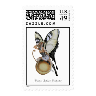 Southern Bellepunk Swallowtail Postage Stamps