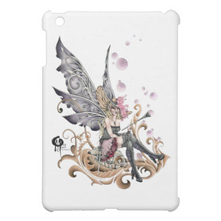 Southern Bellepunk- The Bubble Blower Case For The iPad Mini