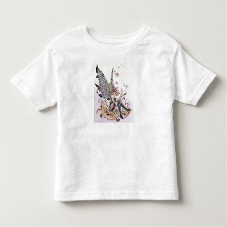 Southern Bellepunk- The Bubble Blower T Shirt