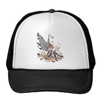 Southern Bellepunk- The Bubble Blower Trucker Hat