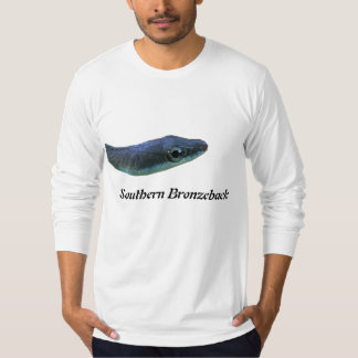 Southern Bronzeback American Apparel Long Sleeve T-Shirt