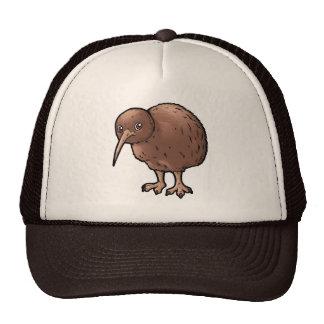 Southern Brown Kiwi Trucker Hat