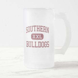 Southern - Bulldogs - High - Baltimore Maryland Mugs