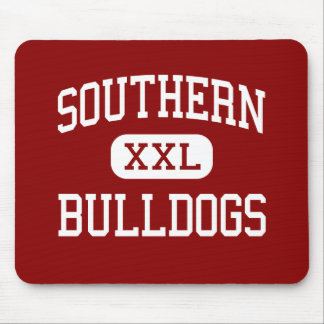 Southern - Bulldogs - Junior - Reading Mouse Mats