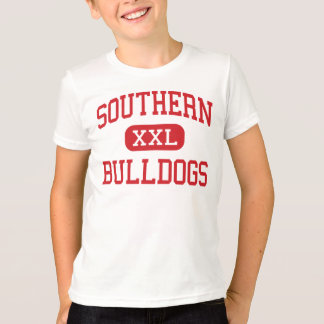 Southern - Bulldogs - Junior - Reading T-Shirt