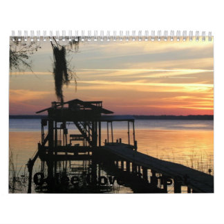 Southern Calender Calendar