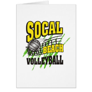 Southern California Beach Volleyball Gift Cards
