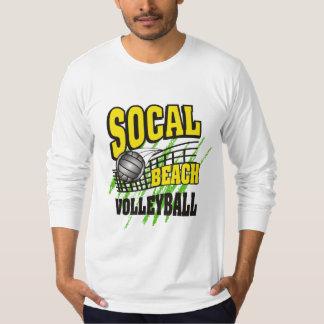 Southern California Beach Volleyball T-Shirt