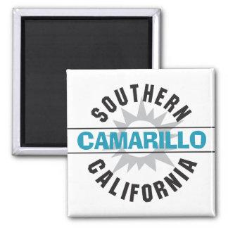 Southern California - Camarillo Magnet