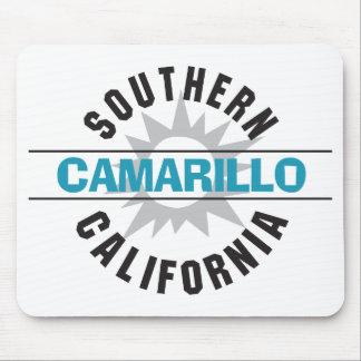 Southern California - Camarillo Mouse Pad