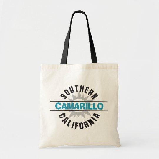 Southern California - Camarillo Tote Bag