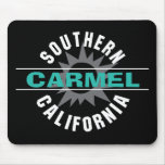 Southern California - Carmel Mouse Pads