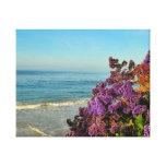 Southern California Coast Canvas Print