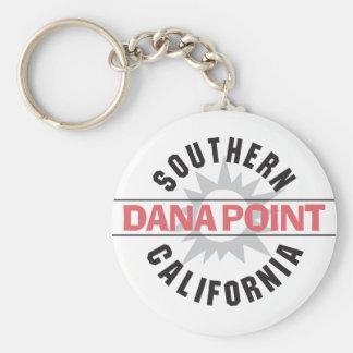 Southern California - Dana Point Keychain