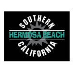 Southern California - Hermosa Beach Post Cards