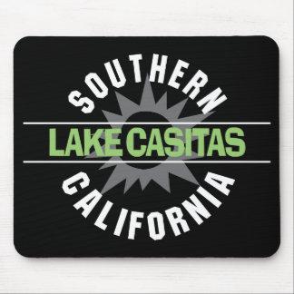 Southern California - Lake Casitas Mouse Pad