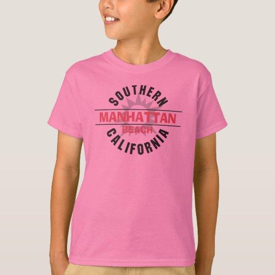 Southern California - Manhattan Beach T-Shirt