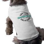 Southern California - Newport Beach Pet Tee Shirt