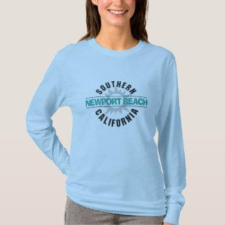 Southern California - Newport Beach T-Shirt