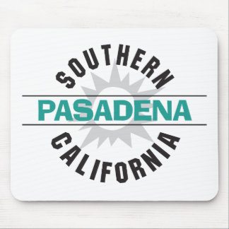 Southern California - Pasadena Mouse Pad
