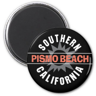 Southern California - Pismo Beach Magnet
