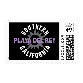 Southern California - Playa Del Rey Postage