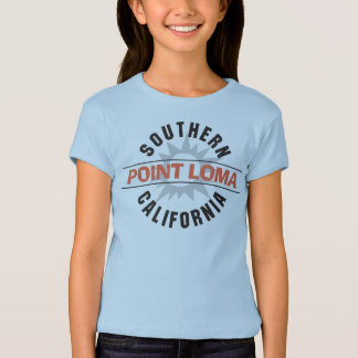Southern California - Point Loma T-Shirt
