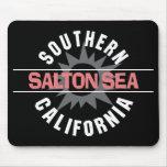 Southern California - Salton Sea Mouse Pad