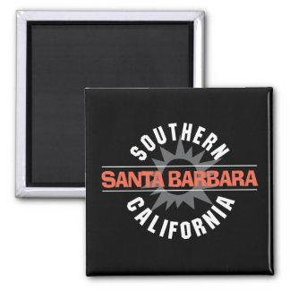 Southern California - Santa Barbara Magnet