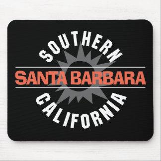 Southern California - Santa Barbara Mouse Pad