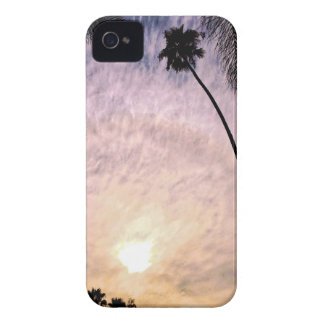 Southern California Sunset iPhone 4 Case