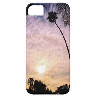 Southern California Sunset iPhone SE/5/5s Case