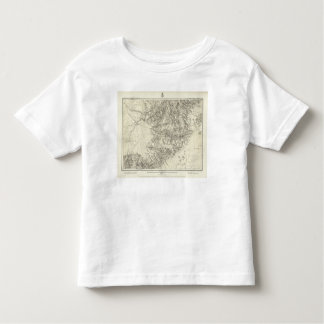 Southern California Toddler T-shirt
