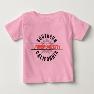 Southern California - Universal City Baby T-Shirt