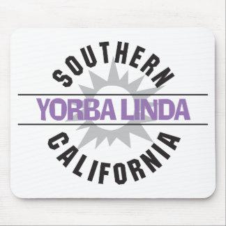Southern California - Yorba Linda Mouse Pad