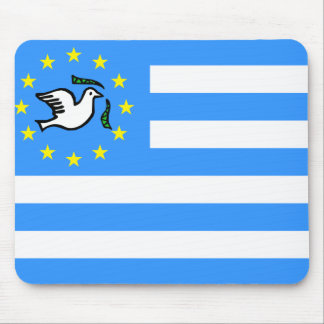 Southern Cameroons, Cameroon flag Mouse Pads