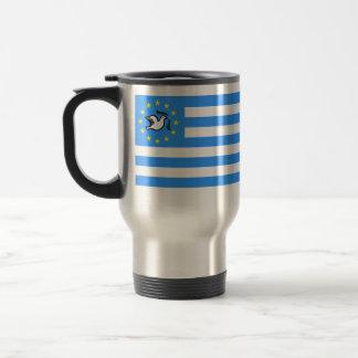 Southern Cameroons, Cameroon flag Coffee Mug