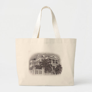 Southern Charm Canvas Bags