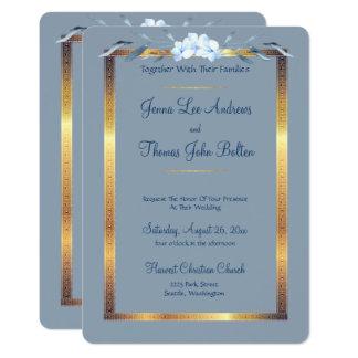Southern Charm - Wedding Invitation