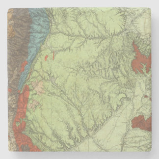 Southern Colorado 2 Stone Coaster