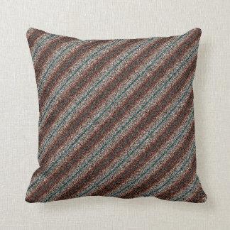 Southern Comfort Cotton Throw Pillow 16x16