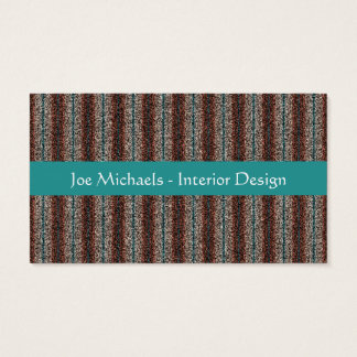 Southern Comfort Custom Business Cards
