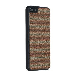 Southern Comfort iPhone 5/5S Wood Case Carved® Maple iPhone 5 Slim Case