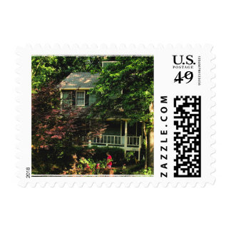Southern Comfort Postage Stamp