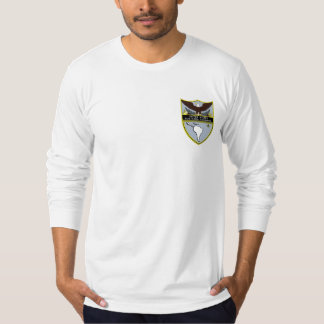 Southern Command long sleeve tee shirt