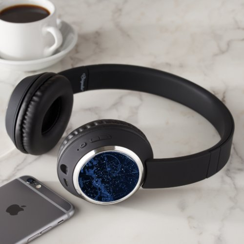 Southern Constellations Headphones