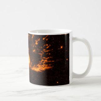 Southern Crab Nebula (He2-104) Coffee Mug