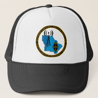 Southern Crescent Amateur Radio Club Logo Hat